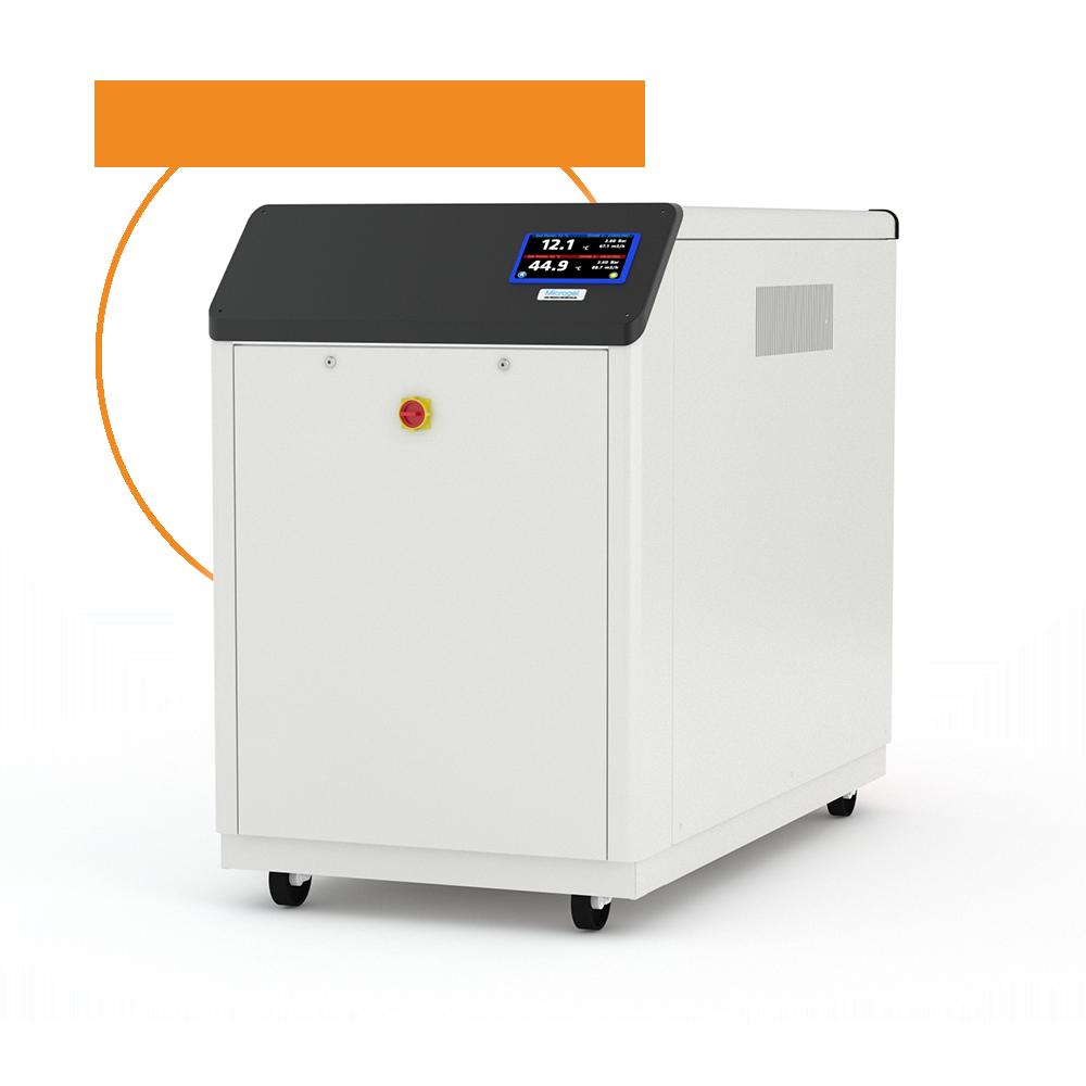 Intenzivno hlajenje - RCD450